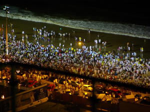 Fortaleza New Year´s Eve